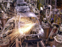 Government determined to help UK auto industry flourish