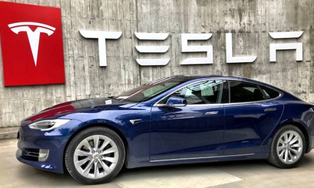 Tesla ordered to pay out $137 million to racially abused worker