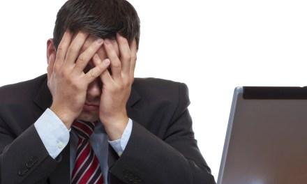 Ciara Mulkerrins: Stress – the healthier way down