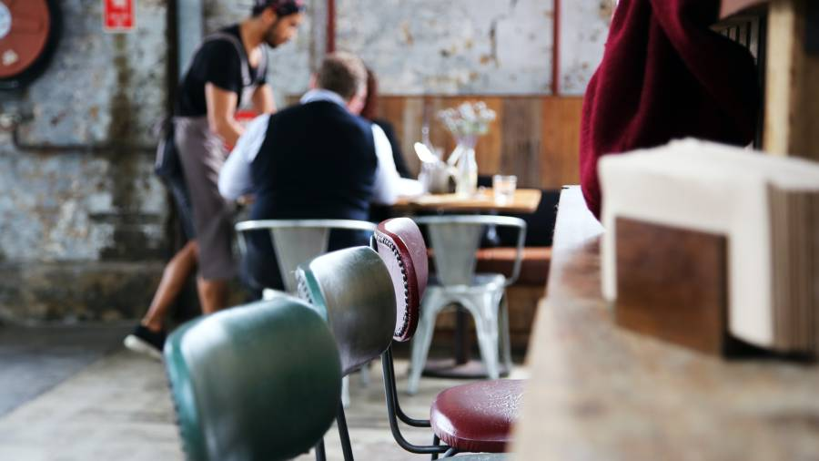 UK employees to be banned from taking staff tips