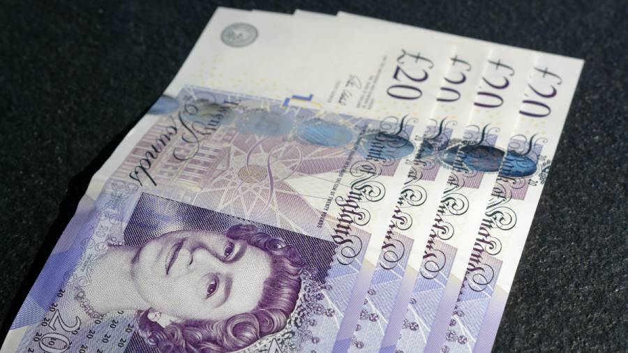 Pay rises have fallen to lowest level since August 2020