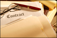 One third of public sector contracts cancelled due to poor returns