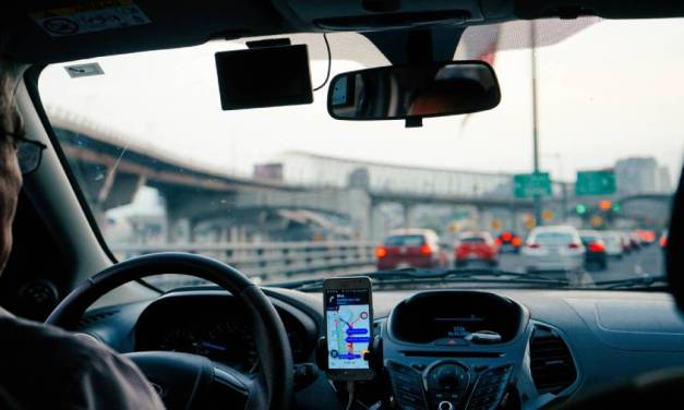 Landmark case classes Uber drivers as workers