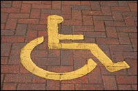 Business leaders would be 'apprehensive' if they employed a disabled person to a senior position