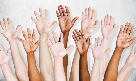 Charles Hipps: Recruitment diversity needn't be challenging if technology plays its part
