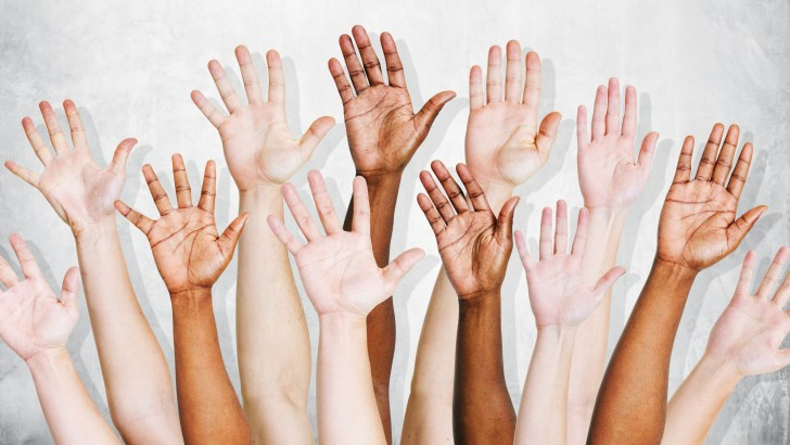 Ethnicity affects progression at work, say business leaders