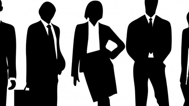 A third of female employees were deemed 'a distraction' to male colleagues at work