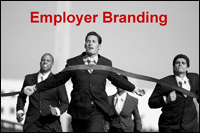 Transforming culture with employer branding