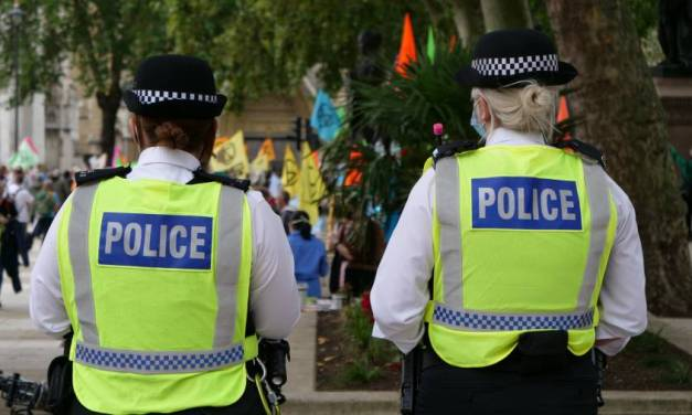 """Police unit was """"boys' club"""" which victimised a female officer, tribunal rules"""