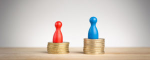 Staff would consider looking for another job if there is a gender pay gap at their company