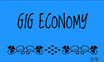 The truth about the gig economy