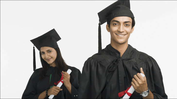 Graduates suffer an embarrassment of (non) riches
