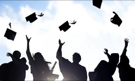 Graduates jobs market is hot, but starting salaries stay frozen