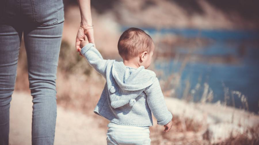 Over a third of working parents claim there is no support