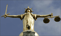 Concrete firm in court after worker hit by forklift