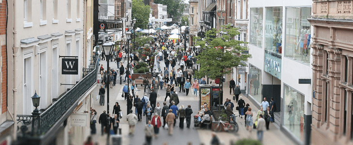 Living wage to put one million retail jobs at risk