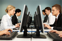 Surge in demand for contract IT workers as recruitment levels continue to rise