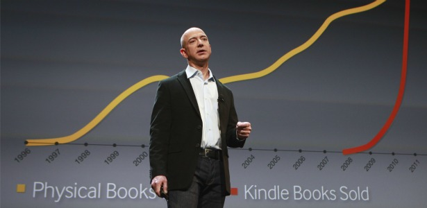 Amazon CEO refutes claims of 'bruising' workplace culture
