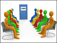 Jobs growth and the race for talent to continue despite fears of triple dip recession