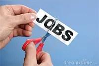 """It's WYSIWYG on jobs,"" says Grayling"