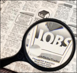 Calls for recruitment professionals to help job seekers