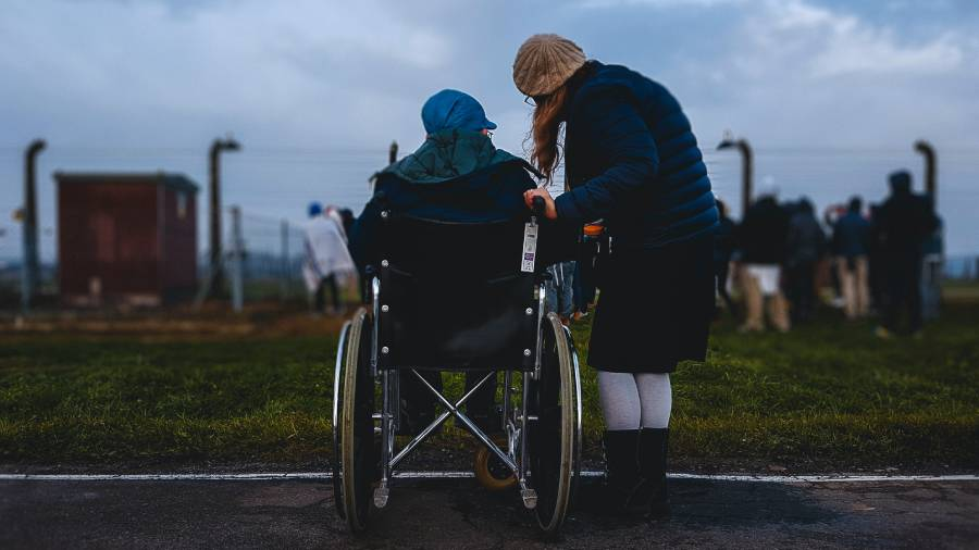 Disabled job-seekers to receive Government support to secure new role