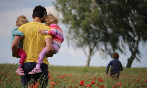 Jennifer Liston-Smith: What can working parents, and their employers, do now?