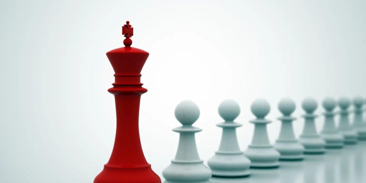 Bonnie Hagemann: Visionary leadership is in demand