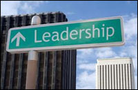 Ensuring the future health of organisations throught real leadership