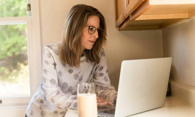 Women looking for improved work-life balance in careers