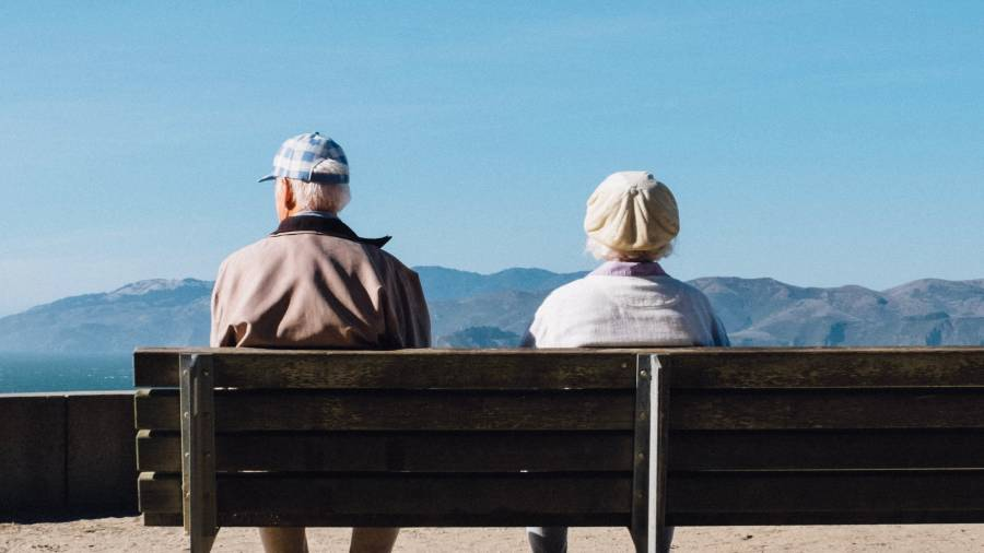 A fifth of older workers forced to delay retirement due to COVID-19