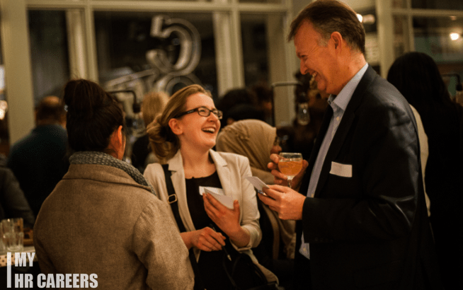 London HR networking group to host first Manchester event