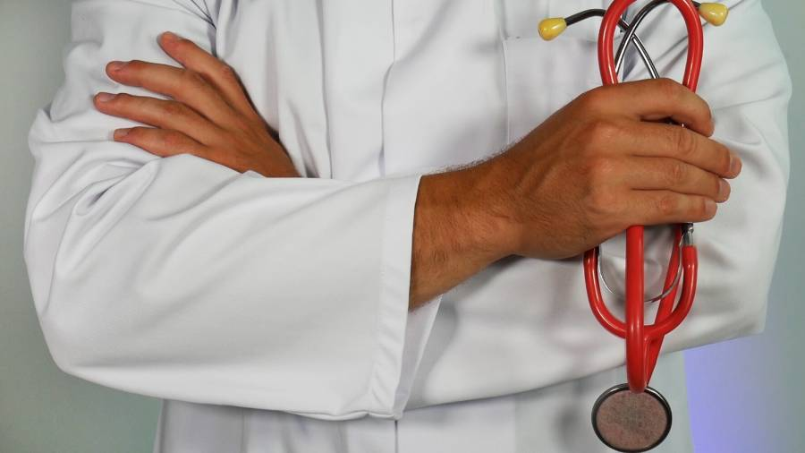 GPs report worrying rise in work-related mental health issues