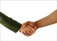 HR firms must have trustworthy outsourcing partners