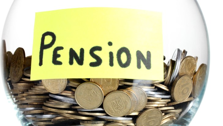 Women have barely half the pension savings of men, new report reveals
