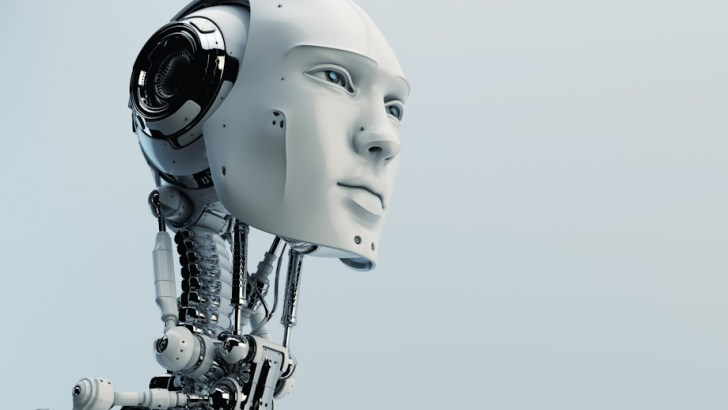 Robot-age could create new generation of serfs