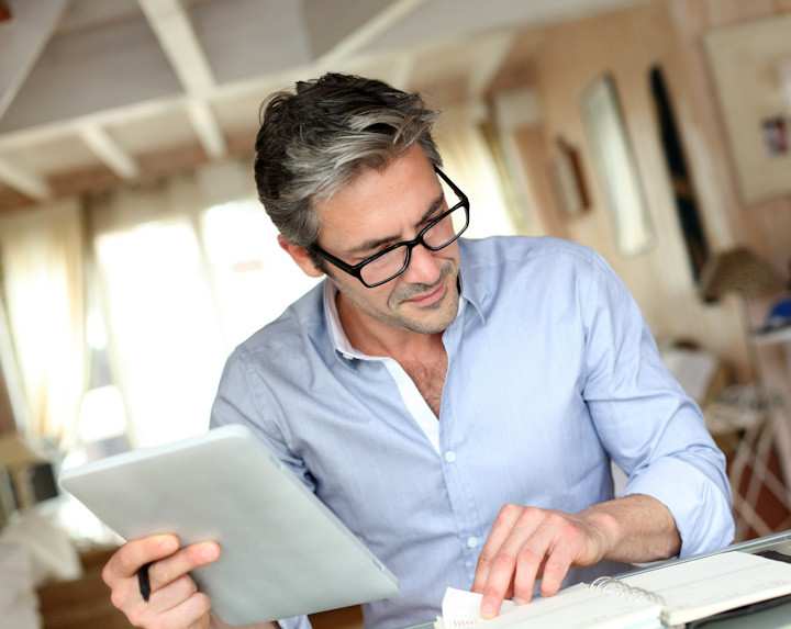 Rise in home-working fuelled by desire to take control of work/life balance