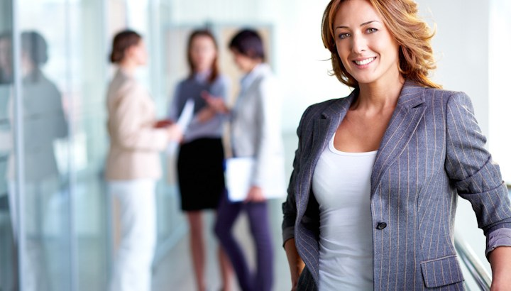 Remaining 28 all-male FTSE250 boards urged to look again at female talent