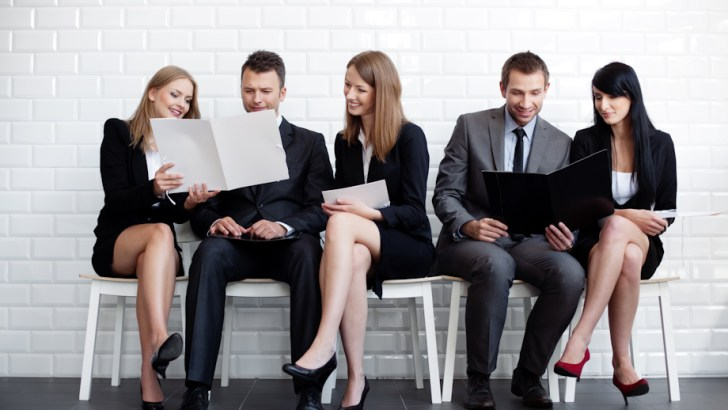 81% of UK recruiters busier than last year