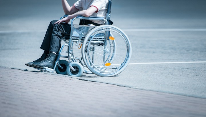 New specialist employment scheme will double the number of disabled people in work