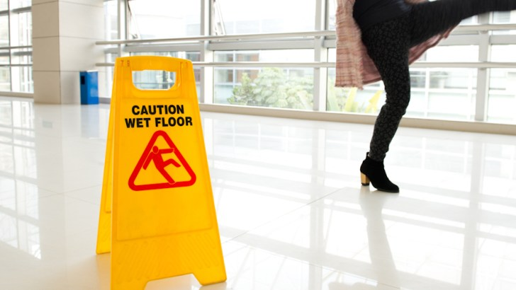 Work injury compensation claims fall 50% over last decade