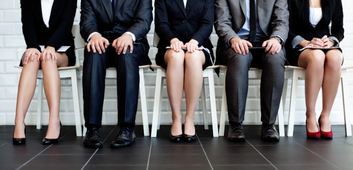 UK has the highest hiring levels in Europe