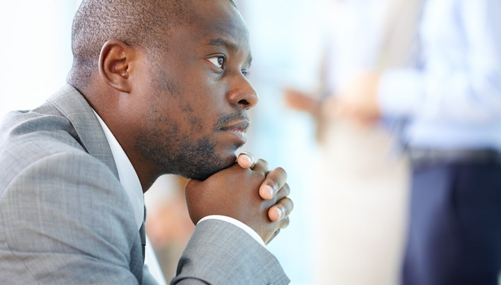 24% of all young black men likely to be unemployed