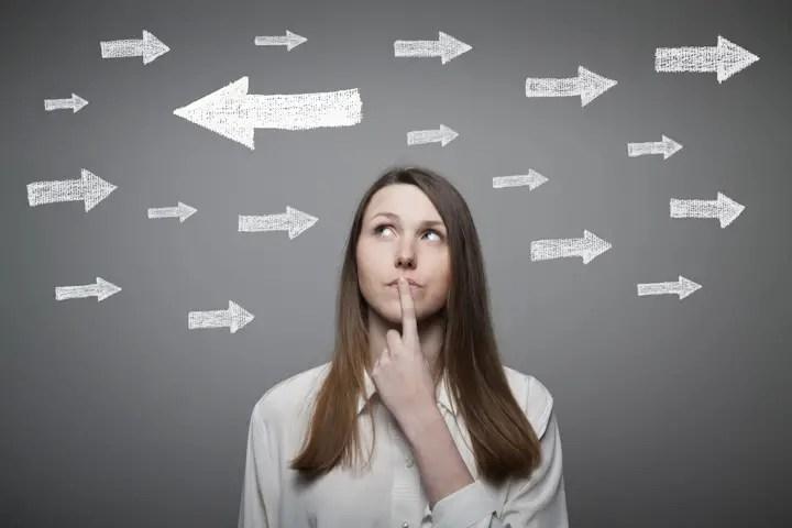 Graduates unsure how to progress their career