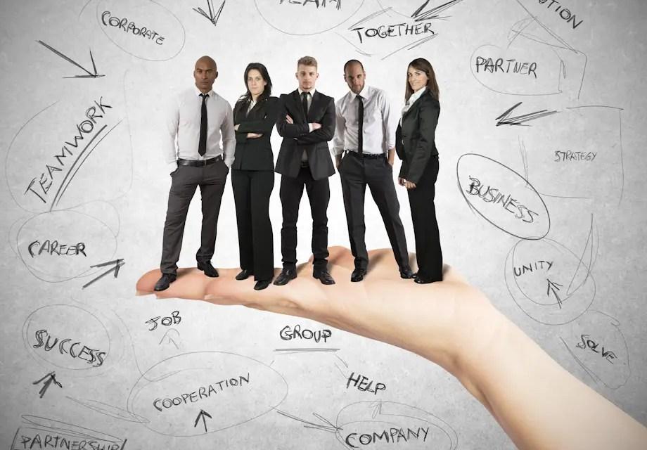 Lachezar Stamatov: The Hawthorne Effect and the origin of team building