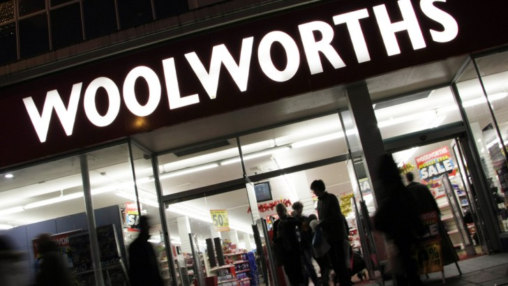 The Government owes former Woolworths and Ethel Austin workers an apology says Usdaw