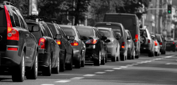 Average British worker spends 11 weeks a year commuting