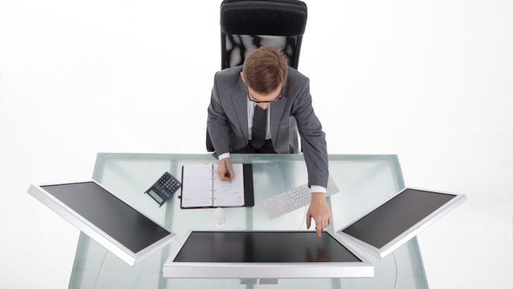 A staggering 41% of UK managers do not take their full leave entitlement