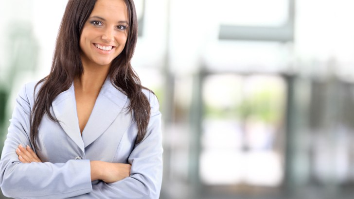 Would you be willing to inspire and mentor a young female manager?