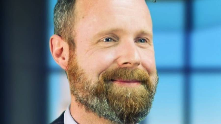 Simon Ratcliffe: Changing the language around inclusion in the workplace